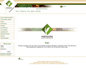 Links - Fertilizer Australia